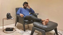 Calm Before The Storm Jasprit Bumrah Ready For Ipl