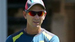 Stay Away From Social Media Justin Langer Advises Young Sportspersons