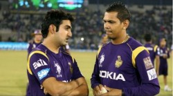 How Gautam Gambhir Picks Sunil Naraine In Kkr