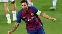 Will Lionel Messi Join In Manchester City