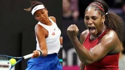 Tennis Stars Dominate Sportswomen Rich List As Osaka And Serena Make History