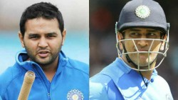 Dhoni Is Greatest Ever Wicket Keeper Batsman Played For India Says Parthiv Patel