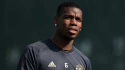 Paul Pogba Tested Positive For Coronavirus