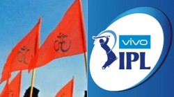 Ipl 2020 Rss Affiliate Ready To Boycott Ipl Over Chinese Sponsors