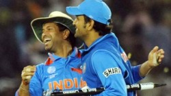 Sachin Tendulkar And Other Cricketers Wishes Former Indian Captain Ms Dhoni For His 2nd Innings