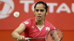 Saina Nehwal Yet To Join National Camp Husband Parupalli Kashyap Questions His Non Inclusion