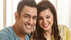People Will Never Forget How You Made Them Feel Sakshi On Dhoni S Retirement