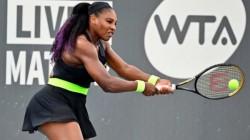 Serena Williams Beat Venus Williams In Top Seed Open