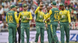 South African Players Tested Positive For Coronavirus