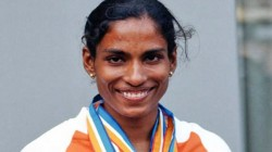 Queen Of Indian Track And Field Pt Usha