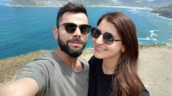 Arriving Jan 2021 Virat Kohli Announces Anushka Sharma S Pregnancy