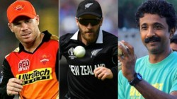 Warner And Williamson Are Not Good Fielders They Are Great Fielders Says Coach Biju George