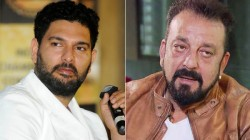 Yuvraj Singh Wishes Actor Sanjay Dutt For His Speedy Recovery
