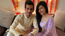 Chahal Announced Engagement With Youtube Dance Star
