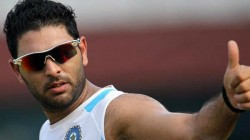Yuvraj Singh May Come Out Of Retirement To Play For Punjab