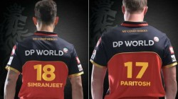 Ipl Kohli And Abd To Play With Different Name Today For Rcb Here Is The Reason