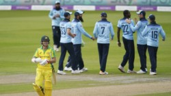 Eng Vs Aus England Vs Australia 2nd Odi Match Result
