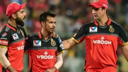 Ipl 2020 Kohli Cleverly Didn T Take The Review During Chahal Bowling
