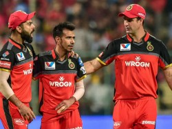 Ipl 2020 Chahal Explains How Plan Worked For Bangalore To Win Against Hyderabad