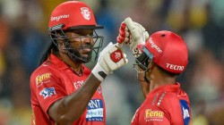 Ipl 2020 Dc Vs Kxip Fans Are Not Happy As Chris Gayle Dropped