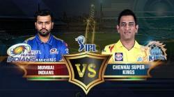 Mumbai Indians Strength And Csk S Challenge In This Ipl Season Gautam Gambhir Says