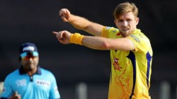 England All Rounder David Willey Tests Positive For Covid