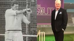 Former Australian Player Dean Jones Passes Away In Mumbai