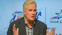 Cricket World Condolences For The Death Of Former Australian Player Dean Jones
