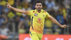 Ipl 2020 Have Recovered Well Will Be In Action Soon Deepak Chahar