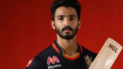 Ipl Who Is Devdutt Padikkal Playing For Royal Challenger Today