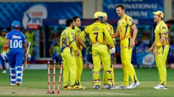 Ipl 2020 Csk Vs Dc Prithvi Shaw Wicket Not Claimed By Dhoni