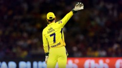 Ipl 2020 Csk Vs Dc Dhoni Won The Toss And Chose To Bowl For This Reason