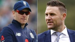 Eoin Morgan Is A Best Choice For Kkr Says Coach Mccullum