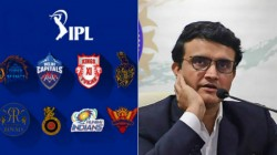 Ipl 2020 Schedule Will Be Released On Tomorrow Ganguly Says