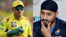 Csk News Dhoni Will Use Piyush Chawla As Relacement Of Harbhajan Singh