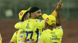 Csk News Csk Can T Able To Find A Good Replacement For Harbhajan Singh