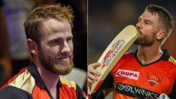 Ipl Why Kane Willaimson Not Included In Srh Playing Eleven