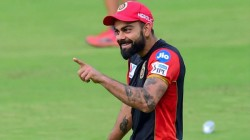 Reduce Workload But I Want Intensity In Practice Rcb Captain Tells His Team Members