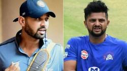 Csk News Murali Vijay Will Replace Suresh Raina In Ipl 2020 Hints Shane Watson