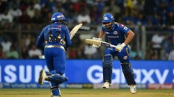 Continue As Opener For Mumbai Indians This Season Rohit Sharma Says