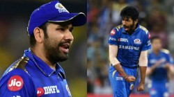 Playing Under Rohit Has Boosted My Confidence Bumrah Says