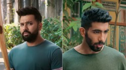 Ipl 2020 Rohit Sharma Jasprit Bumrah S Fun Banter On Twitter Over Dream11 Campaign Goes Viral