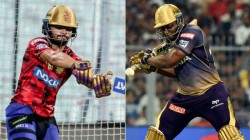 Ipl 2020 Currently World S Best All Rounder Is Andre Russell Says Rinku Singh