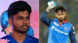Sanju Samson Should Be Added In Indian Team Instead Of Rishabh Pant