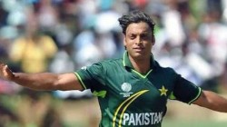 Wants To Play A Role In Making Pakistan Cricket Better Shoaib Akhtar