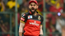 Ipl 2020 Kohli Almost Saved His Captaincy For Rcb Against Aaron Finch By Winning