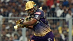 Ipl 2020 Srh Vs Kkr Andre Russell Form Out