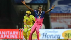 Rajasthan Royals Deal Knock Out Blow To Chennai Super Kings