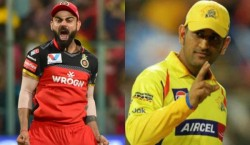 Ipl 2020 Dhoni Should Learn From Kohli On Finding New Talents In Ipl