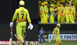Ipl 2020 Youths Showed Their Spark In Csk Team Against Rcb